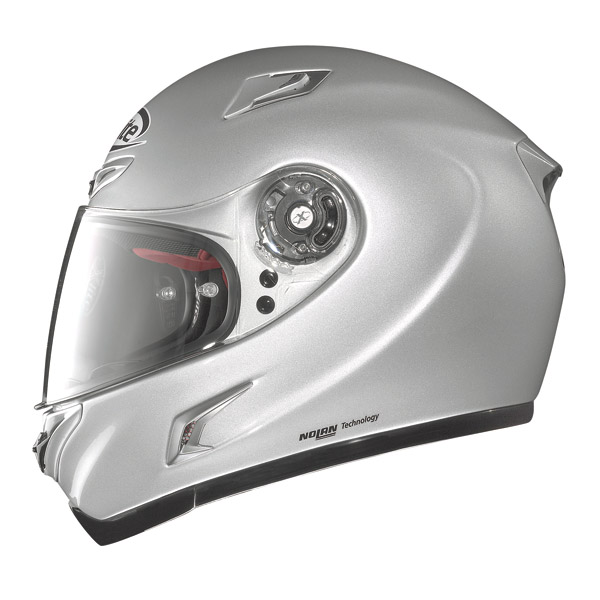 Helmet Full-face X-Lite X802R Runaway white