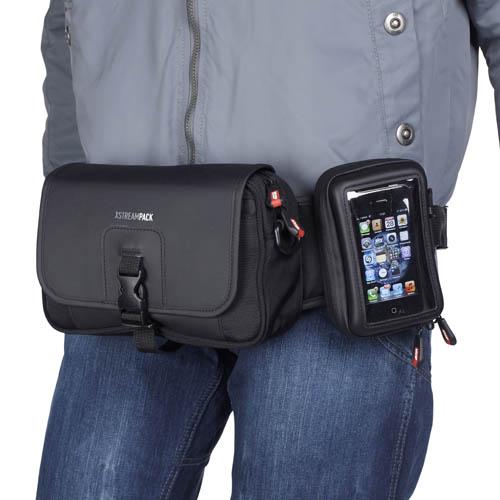 Waist Bag Givi Xstream