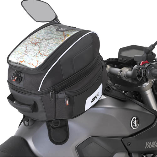 Tank Bag Givi Xstream with magnets