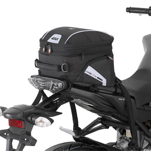 Saddle bag Givi Xstream