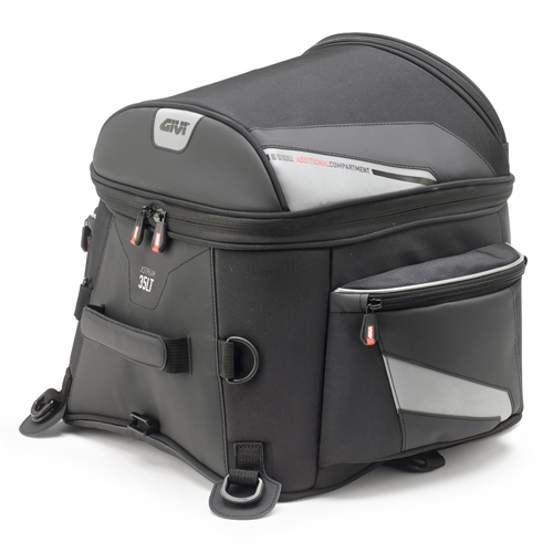 Borsa da sella Givi Xstream