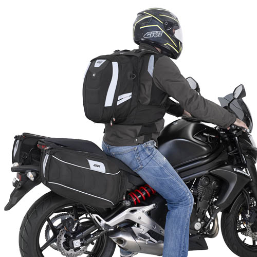 Backpack cargo Givi Xstream