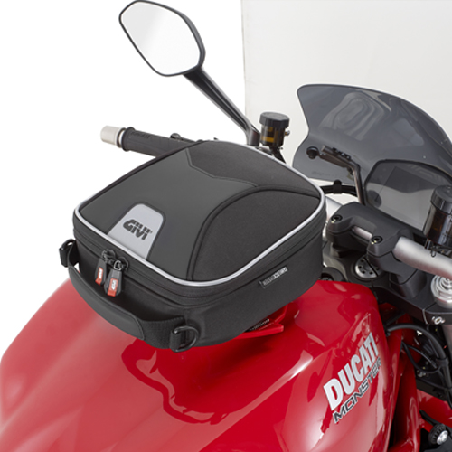 Tank bag Givi Xstream Tanklock