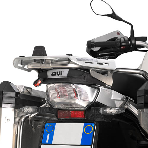 Bag under tail Givi Xstream for BMW