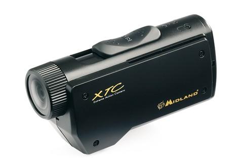 Videocamera Midland XTC-100 Action Camera