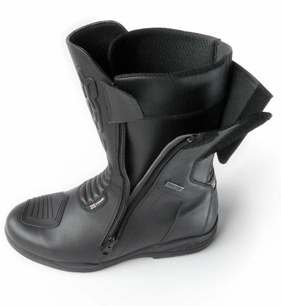 Tcx  X-Tour GTX  motorcycle boots