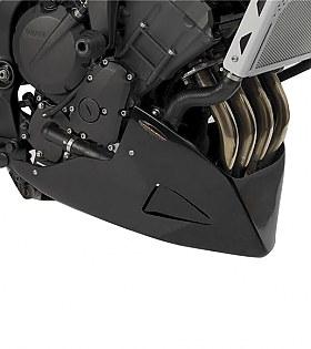 Barracuda Puntale Nero Yamaha Fz6
