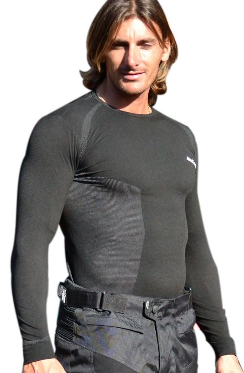 Befast Freeday carbon long sleeved shirt