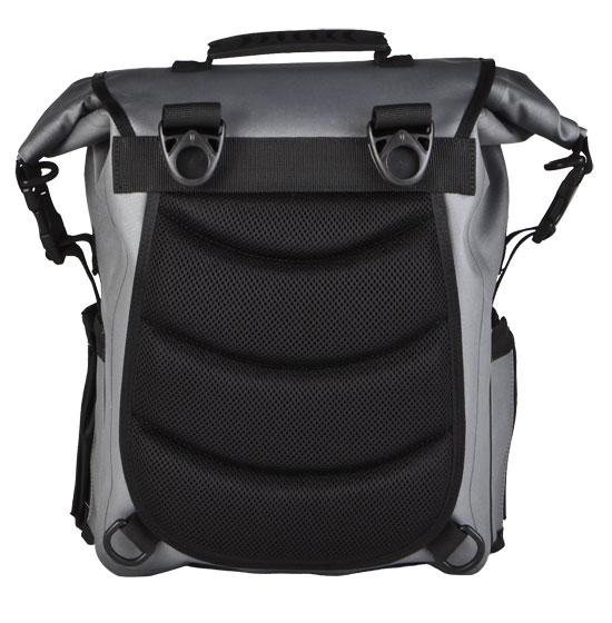 Waterproof Backpack Amphibiuos Vega Grey