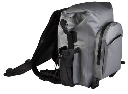 Waterproof Backpack Amphibiuos Vega Desert