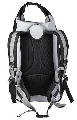 Amphibious Waterproof Backpack Overland Pro 30 Black