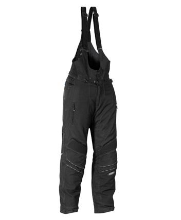 Pantaloni moto Plexi Halvarssons