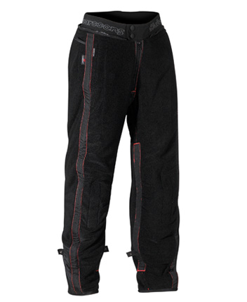 Pantaloni moto protettivi Level 1 Halvarssons Outlast