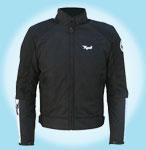 XPD One jacket Black