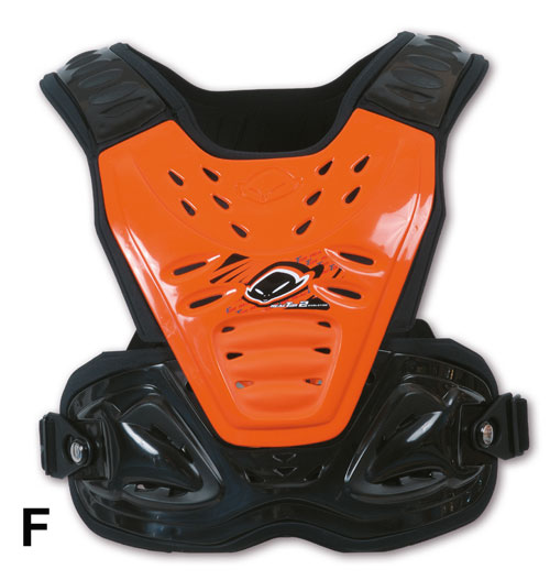Ufo boy chest protector Reactor 2275
