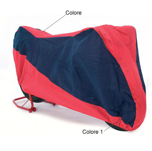 Spark TNT -PVC  fabric waterproof motorcycle cover