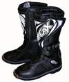 Zac Baby Boots Minicross 2 black