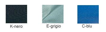 Borsetto universale per parafango posteriore Enduro grande