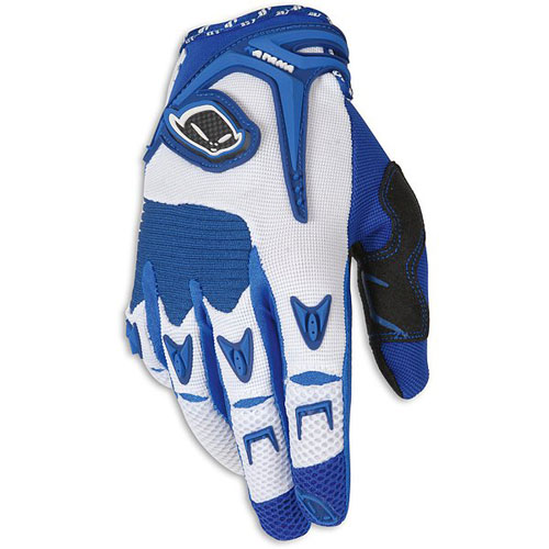 UFO MX-21 Gloves - Col. Blue 2011