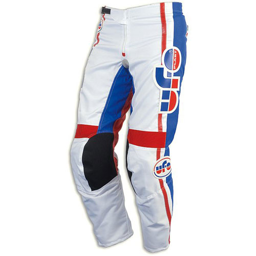UFO Vintage Made in Italy MX Pants