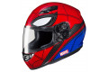 Casco integrale HJC CS-15 Marvel Spiderman HomeComing