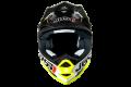 Casco moto cross bambino Just1 J32 Moto X giallo