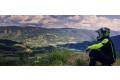 Giacca moto touring Befast TRANSFORMER CE certificata 3 strati
