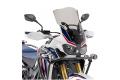 Cupolino Fumè Givi d1144s per Honda CRF1000L Africa TWIN 2016