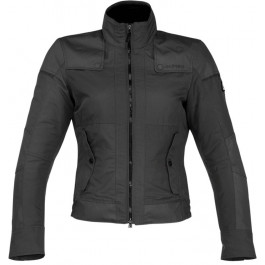 6b14b561e7 Melrose Grigio Moto Lady Acerbis Giacca Donna PkOXn80w