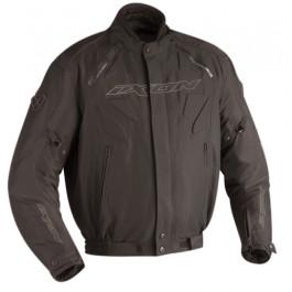 Giacca moto Ixon SHURIKAN RACE Nero Taglie Confort