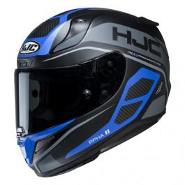 /fum/é blu Hjc hj-26/Rpha 11/casco di ricambio visiera/