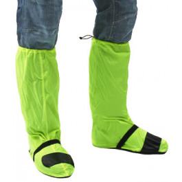 OJ Giallo Fluo XL Fluo Copri Scarpa 4 Stagioni 100/% Impermeabile Compatto e Tascabile
