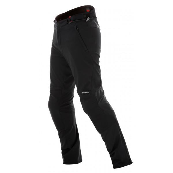 l'atteggiamento migliore 02cfd 6b7bd Pantaloni moto Dainese New Drake Air Tex neri