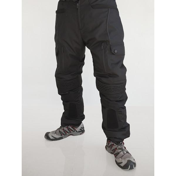 Pantaloni moto LS2 Verso Nero