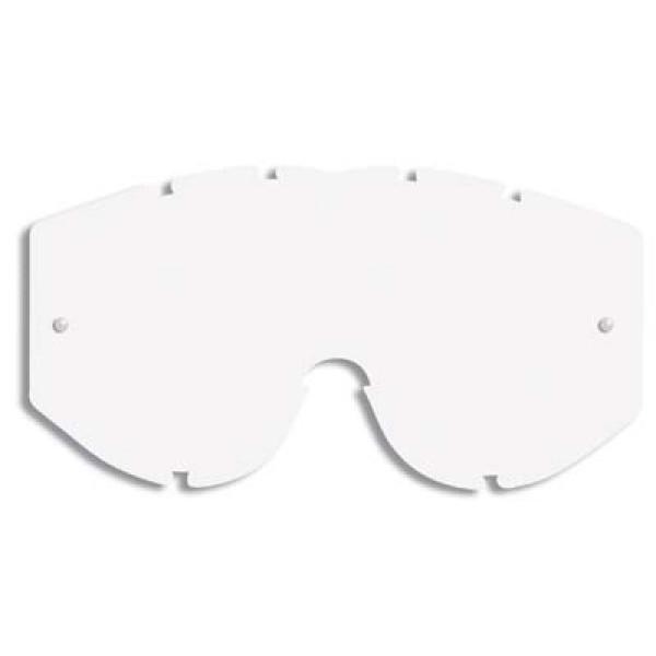 Lente fotocromatica Progrip per occhiale bambino