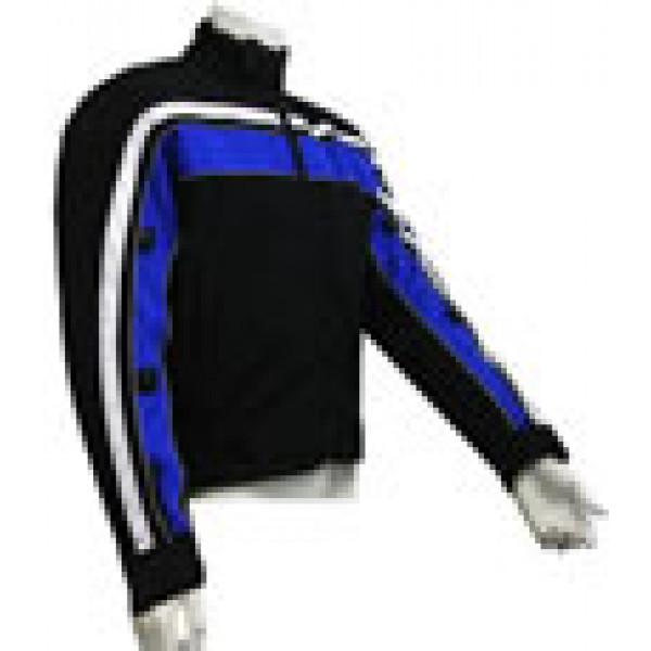 Giubbotto moto Fastan blu