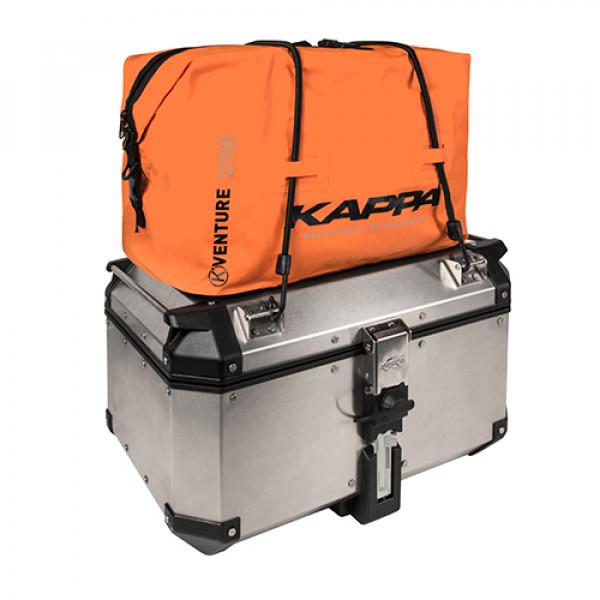 Borsa interna Kappa TK767 per KVE58 K-Venture Arancio Fluo
