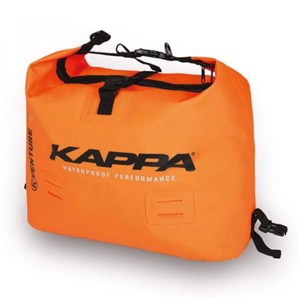 Borsa interna Kappa TK768 per KVE37 K-Venture Arancio Fluo