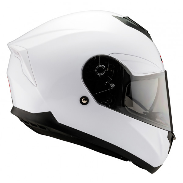 Casco integrale Befast Road Runner Bianco