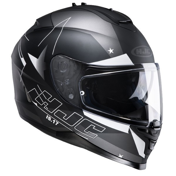 Casco integrale HJC IS 17 Armada MC5F