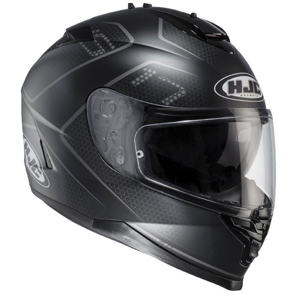 Casco integrale HJC IS 17 Lank MC5SF