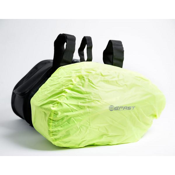 Coppia borse laterali Befast SB600 Nero
