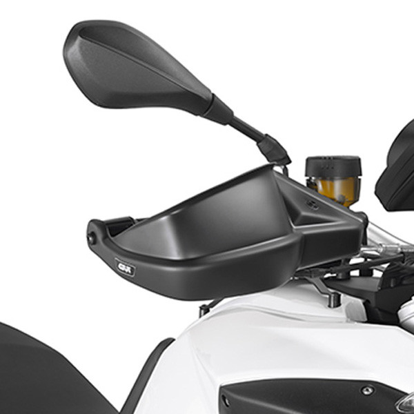 Coppia di paramani Givi HP5101 in ABS specifici per BMW G650GS 11-15