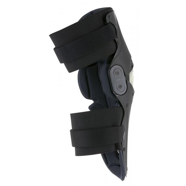 Coppia di protezioni ginocchia Alpinestars SX-1 nero antracite