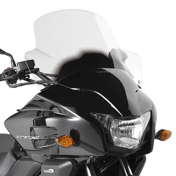 Cupolino trasparente Kappa Honda CTX700 DCT2014