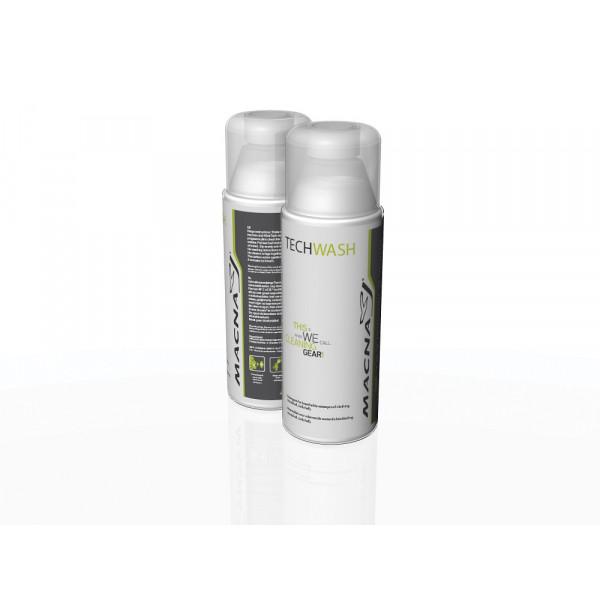 Detergente Macna per pulizia capi impermeabili e traspiranti