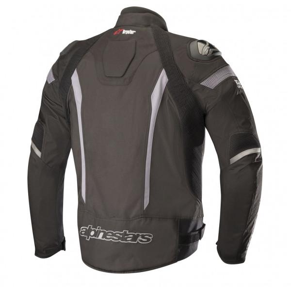 Giacca moto Alpinestars T-MISSILE Drystar Tech-Air compatibile nero nero