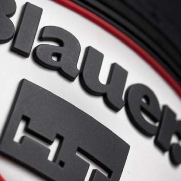 Giacca moto Blauer EASY MAN 1.0 nero asfalto
