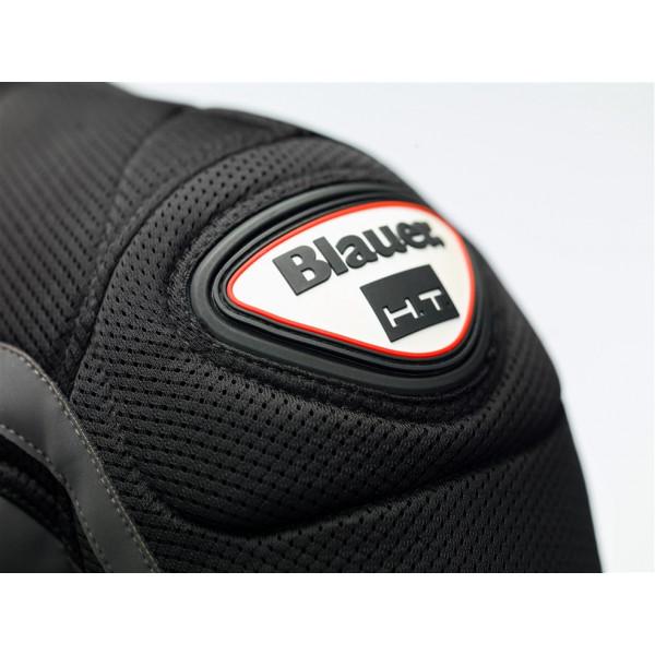 Giacca moto estiva Blauer EASY RIDER AIR  Nero