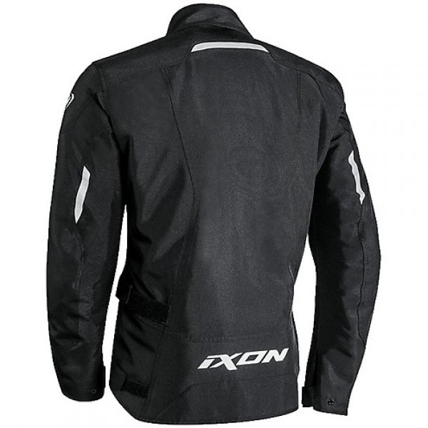 Giacca moto Ixon SUMMIT 2 nero